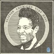 Click here for more info about 'Clifton Chenier's Very Best'