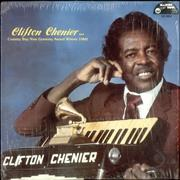 Click here for more info about 'Clifton Chenier - Country Boy Now Grammy Award Winner 1984!'