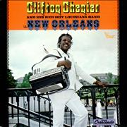 Click here for more info about 'Clifton Chenier - In New Orleans'
