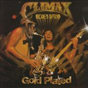 Click here for more info about 'Climax Blues Band - Gold Plated'