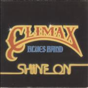 Click here for more info about 'Climax Blues Band - Shine On'
