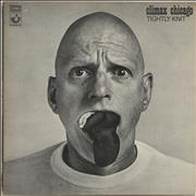 Click here for more info about 'Climax Blues Band - Tightly Knit - 1st'