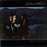 Click here for more info about 'Climie Fisher - Coming In For The Kill'