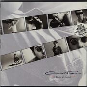 Click here for more info about 'Climie Fisher - Everything - Stickered sleeve'