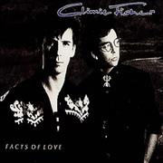 Click here for more info about 'Climie Fisher - Facts Of Love'