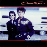 Click here for more info about 'Climie Fisher - Fire On The Ocean'