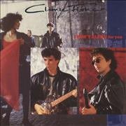 Click here for more info about 'Climie Fisher - I Won't Bleed For You'