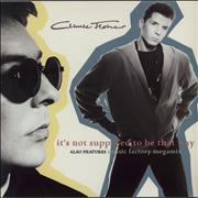 Click here for more info about 'Climie Fisher - It's Not Supposed To Be That Way'