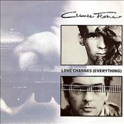 Click here for more info about 'Climie Fisher - Love Changes (Everything)'