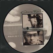 Click here for more info about 'Climie Fisher - Love Changes Everything'