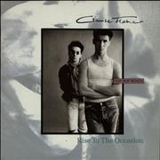 Click here for more info about 'Climie Fisher - Rise To The Occasion (Hip Hop Remix)'