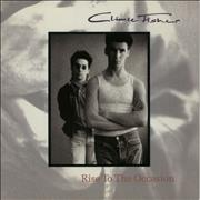 Click here for more info about 'Climie Fisher - Rise To The Occasion'