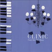 Click here for more info about 'Clinic - Come Into Our Room'