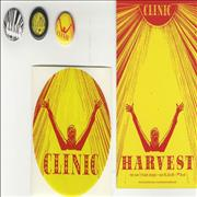 Click here for more info about 'Clinic - Harvest / Visitations'