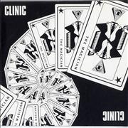 Click here for more info about 'Clinic - The Magician'