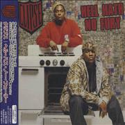 Click here for more info about 'Clipse - Hell Hath No Fury'