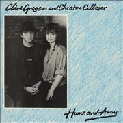 Click here for more info about 'Clive Gregson & Christine Collister - Home And Away - Sealed'