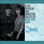 Click here for more info about 'Clive Gregson & Christine Collister - Home And Away'