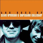Click here for more info about 'Clive Gregson & Christine Collister - The Best Of'