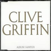 Click here for more info about 'Clive Griffin - Clive Griffin - Album Sampler'