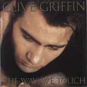 Click here for more info about 'Clive Griffin - The Way We Touch'