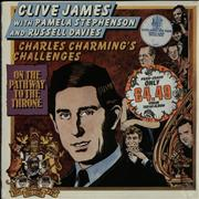 Click here for more info about 'Clive James - Charles Charming's Challenges On The Pathway To The Throne'