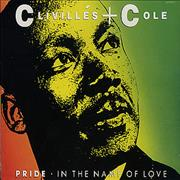 Click here for more info about 'Clivilles & Cole - Pride (in The Name Of Love)'