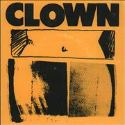 Click here for more info about 'Clown - Clown / White Prison Cells'