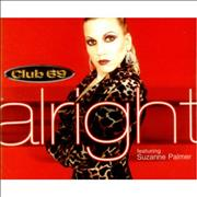 Click here for more info about 'Club 69 - Alright'