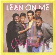 Click here for more info about 'Club Nouveau - Lean On Me'