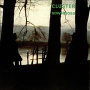 Click here for more info about 'Cluster - Sowiesoso'