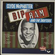Click here for more info about 'Clyde McPhatter - Bip Bam'