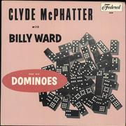 Click here for more info about 'Clyde McPhatter - Clyde McPhatter With Billy Ward And His Dominoes'