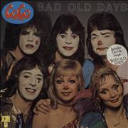 Click here for more info about 'CoCo (Pop) - Bad Old Days'