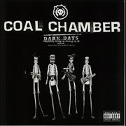 Click here for more info about 'Coal Chamber - Dark Days'