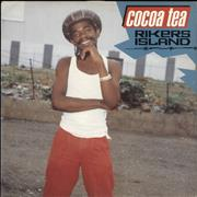 Click here for more info about 'Coco Tea - Rikers Island'
