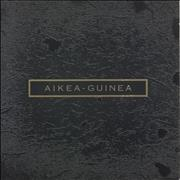 Click here for more info about 'Cocteau Twins - Aikea Guinea'