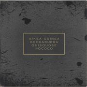 Click here for more info about 'Cocteau Twins - Aikea-Guinea EP'