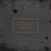 Click here for more info about 'Cocteau Twins - Aikea-Guinea'