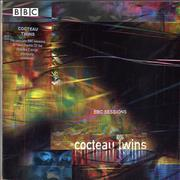 Click here for more info about 'Cocteau Twins - BBC Sessions'