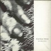 Click here for more info about 'Cocteau Twins - Blue Bell Knoll - Tri-fold Sleeve - VG'