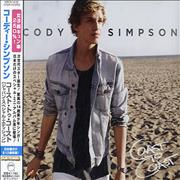 Click here for more info about 'Cody Simpson - Coast To Coast'
