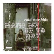 Click here for more info about 'Cold War Kids - Hang Me Out To Dry'