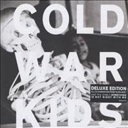 Click here for more info about 'Cold War Kids - Loyalty To Loyalty'