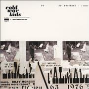 Click here for more info about 'Cold War Kids - We Used To Vacation'