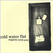 Click here for more info about 'Cold Water Flat - Magnetic North Pole'