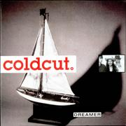 Click here for more info about 'Coldcut - Dreamer'