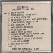 Click here for more info about 'Journeys By DJ'