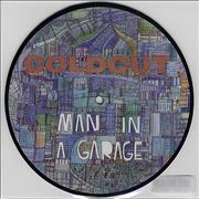 Click here for more info about 'Coldcut - Man In A Garage'