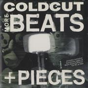 Click here for more info about 'Coldcut - More Beats & Pieces'